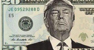 بروزترین قیمت دلار امریکا