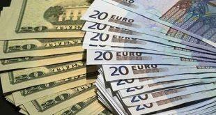 قیمت دلار امروز پنج شنبه 27 اردیبهشت 97