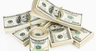 قیمت دلار سه شنبه 1 خرداد 97