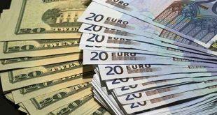 قیمت دلار و طلا و نرخ ارز امروز جمعه 28 اردیبهشت 97