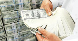 قیمت دلار و طلا و نرخ ارز امروز شنبه 29 اردیبهشت 97