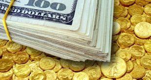 دلار طلا نرخ ارز پنج شنبه 3 خرداد