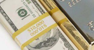 دلار طلا نرخ ارز چهارشنبه 2 خرداد