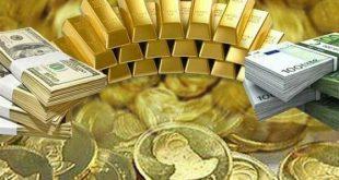 قیمت دلار و طلا و نرخ ارز امروز