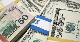قیمت دلار و ارز
