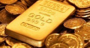قیمت طلا 14 مهر 98
