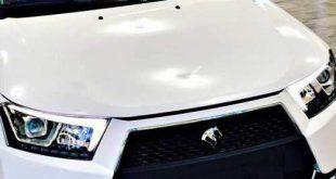 ایران خودرو دی 98