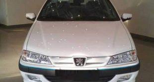 ایران خودرو 10 بهمن 98