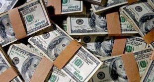 قیمت دلار 18 دی 98
