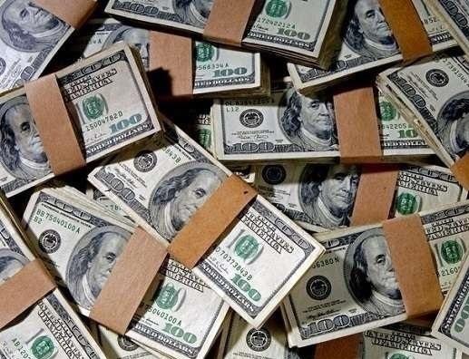 قیمت دلار 23 دی 98