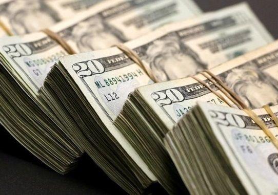 قیمت دلار 18 تیر 99
