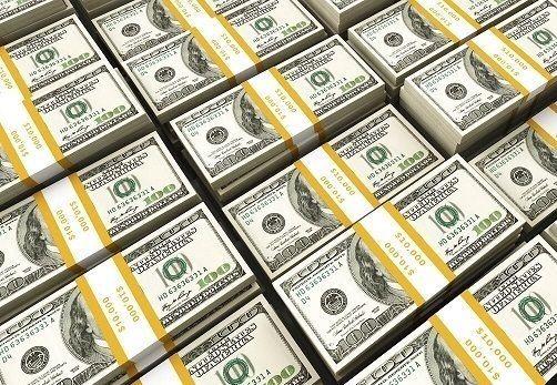 قیمت دلار 23 تیر 99
