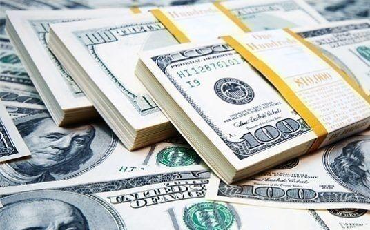 قیمت دلار 26 مرداد 99